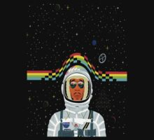 Kid Cudi by Undernhear