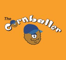 The Cornballer by Frank Bluth