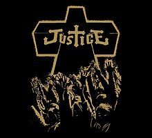 Justice Phone Case 2 by Levels