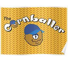 The Cornballer Poster