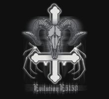 EvilutionE5150 Metal Design 4 by EvilutionE5150