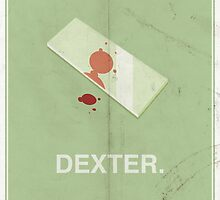 Dexter by drawsgood