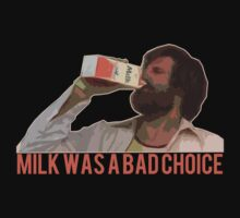 Anchorman Milk was a Bad Choice by zaknorris5