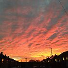 Rotherham Sunset by SamanthaMirosch