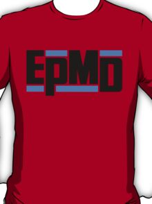 EPMD big logo T-Shirt