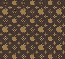 Apple Vuitton by TP79