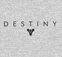 destiny by theonlynonam