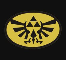 Batman Triforce by YouKnowThatGuy