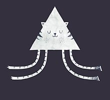Emily's Kitty by Hector Mansilla