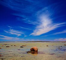Port Germein South Australia by D-GaP