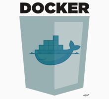 Docker (large) by John Le Drew