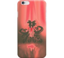 Beautiful creature iPhone Case/Skin