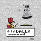 Doctormon - A wild DALEK appeared! by EvilutionE5150