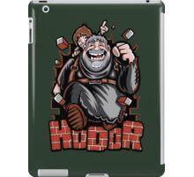 The Incredible Hodor - Ipad Case iPad Case/Skin