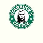 Captain Starbuck's Coffee by iPhonely