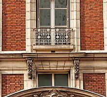 Discovering Windows - 1 © by © Hany G. Jadaa © Prince John Photography