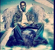 R.I.P paul walker by ariarezaee