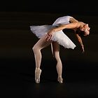 Ballerina  by Andrew Jones