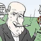 Webcomic FDR chevelu Thanksgiving by Binary-Options