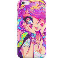 shinsui iPhone Case/Skin