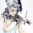 Emilie Autumn by MelannieD