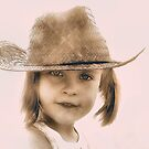 Country Girl by billium