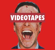 Bateman Returning His Videotapes by mdcdarlington