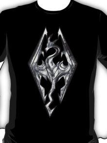 Skyrim Dragon T-Shirt