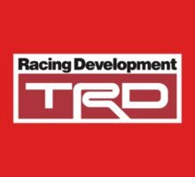 TRD by carsaddiction