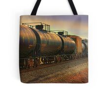 """"""" Rolling Color """" Tote Bag"""