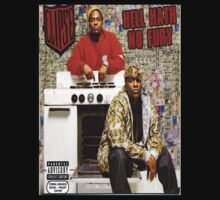 Clipse Hell Hath No Fury by HWFLOSS