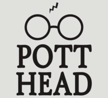 POTT HEAD by omadesign