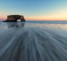 The Beauty of Waterscapes by Stephen Cullum