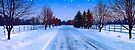 Let It Snow by Yannik Hay