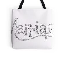 Marriage Is Tote Bag