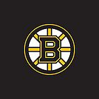 Boston Bruins by Matthew Younatan