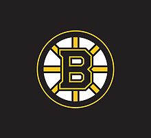 Boston Bruins by Matthew Younatan