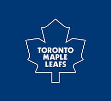 Toronto Maple Leafs by Matthew Younatan