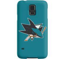 San Jose Sharks Samsung Galaxy Case/Skin
