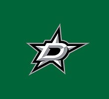 Dallas Stars by Matthew Younatan