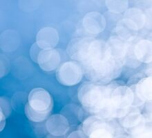 Blue and white background by Elena Elisseeva