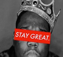biggie smalls notorious big B.I.G westside biggiesmalls by innovativemind