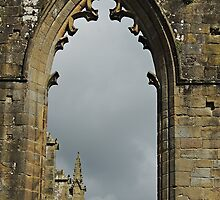 Bolton Abbey by Alexandra Lavizzari