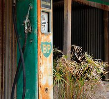 Rusting Fuel Pump by jwwallace