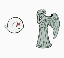don't blink by Chango