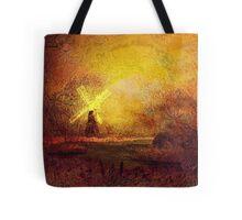 Ye olde Mill'... Tote Bag