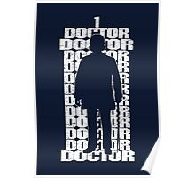 Doctor#1 Poster