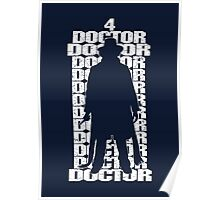 Doctor#4 Poster