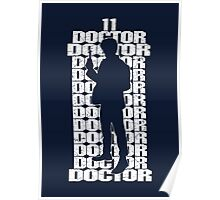 Doctor#11 Poster