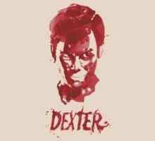 Dexter the Serial Killer  by Anatole Chupin